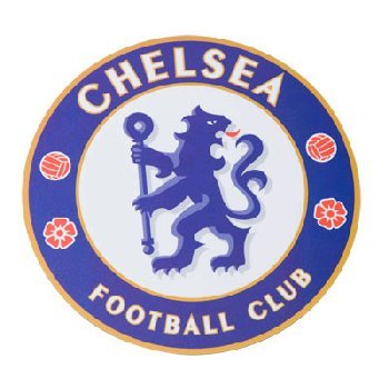 FC Chelsea London Mouse Pad