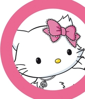 Charmmy Kitty/Hello Kitty